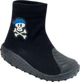 Black Pirate BabyShocks from Bical & Footsie 100 Ltd