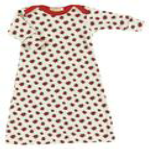 Ladybird Nightgown from bicalsocks.co.uk